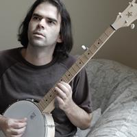 Josh Woodward; el neo-folk