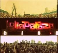 Lollapalooza Music Festival 2011