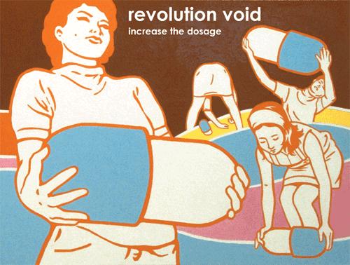 Revolution Void