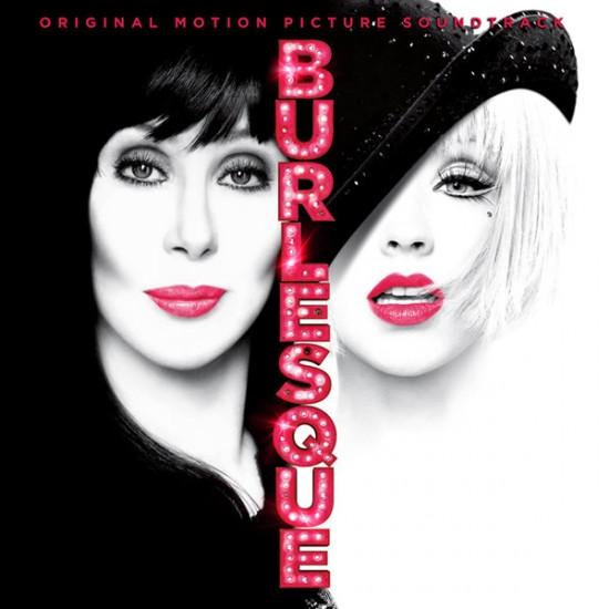 Banda sonora de Burlesque - BSO