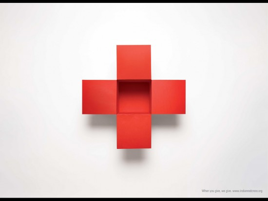 Que significa la cruz roja