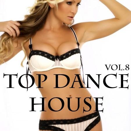 Lista spotify Dance House