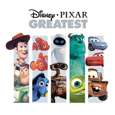 Las mejores canciones de bandas sonoras Disney y Pixar (BSO)