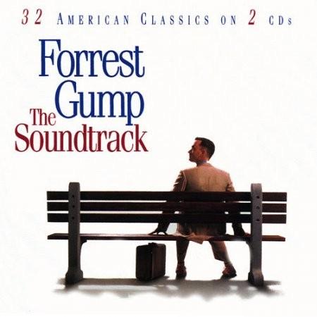 Banda sonora de Forrest Gump en Spotify