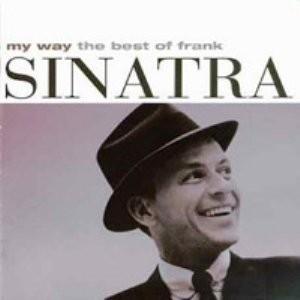 Lo mejor de Frank Sinatra en Spotify