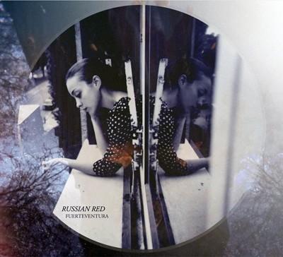 Fuerteventura, el nuevo disco de Russian Red