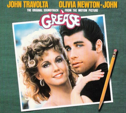 Banda sonora de Grease en Spotify
