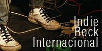 Top 100 Indie internacional en Spotify