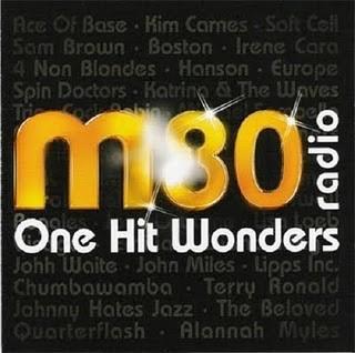 Las canciones de M80 Radio en Spotify