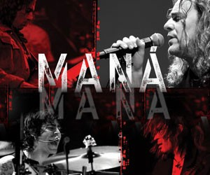 Las 50 mejores canciones de Maná