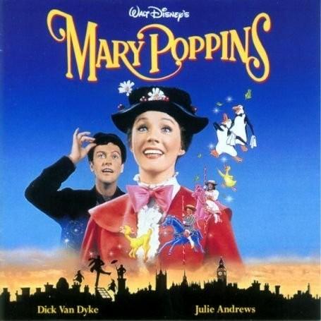 Banda sonora de Mary Poppins - BSO