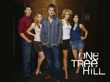 Canciones de la serie One Tree Hill en spotify
