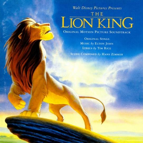 El rey león en español - Banda Sonora en Spotify