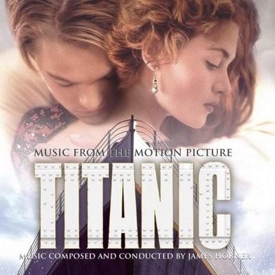 Banda sonora de Titanic (BSO)