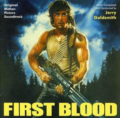 Banda sonora de Rambo (Acorralado) - BSO