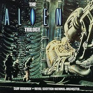 Banda sonora de Alien el octavo pasajero en Spotify