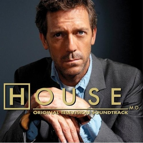 Lista spotify - Canciones de la serie de tv House