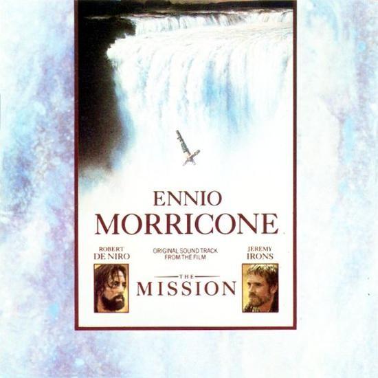 Banda sonora de La Misión - Ennio Morricone - Lista de Spotify