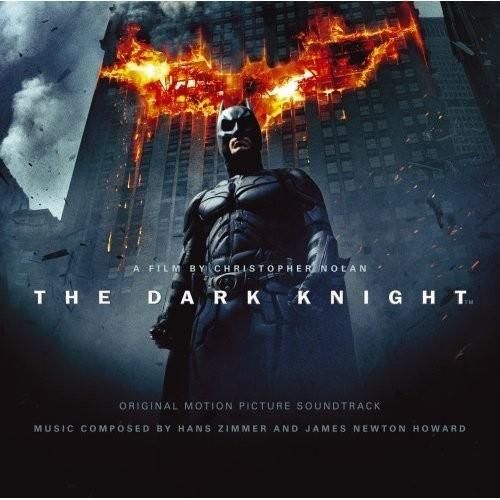 Banda sonora de Batman - El caballero oscuro - Spotify