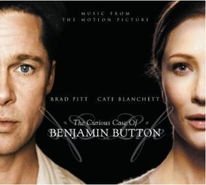Banda sonora de El curioso caso de Benjamin Button BSO