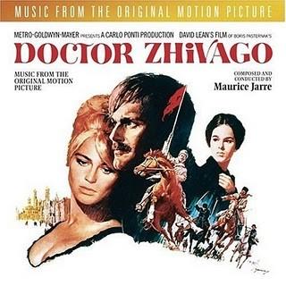 BSO Doctor Zhivago - Banda sonora original