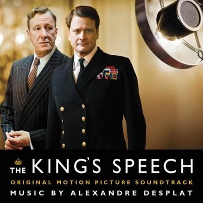 Banda sonora de El discurso del Rey (BSO)
