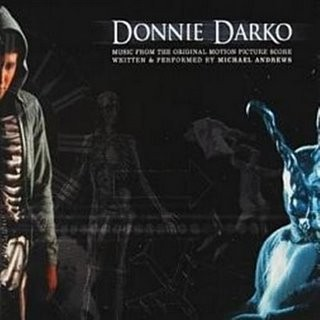 Banda sonora Donnie Darko - BSO