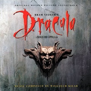 Banda sonora de Drácula en Spotify