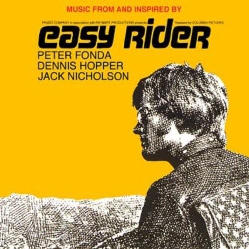 Banda sonora de Easy Rider  BSO