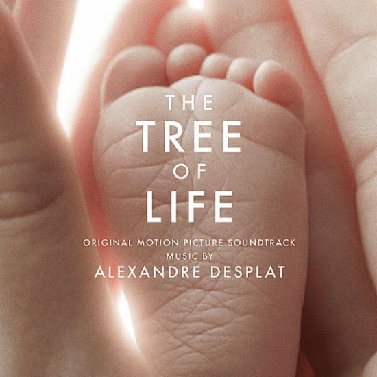 Banda sonora de El árbol de la vida - BSO