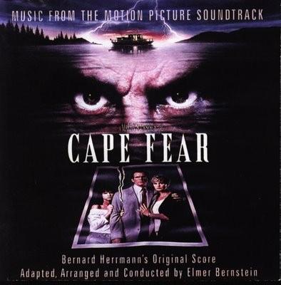 Banda sonora de El cabo del miedo - BSO