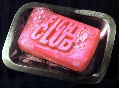 Banda sonora de El club de la lucha - BSO