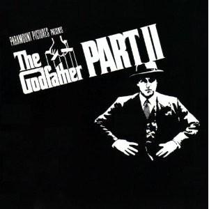 Banda sonora de El padrino II BSO
