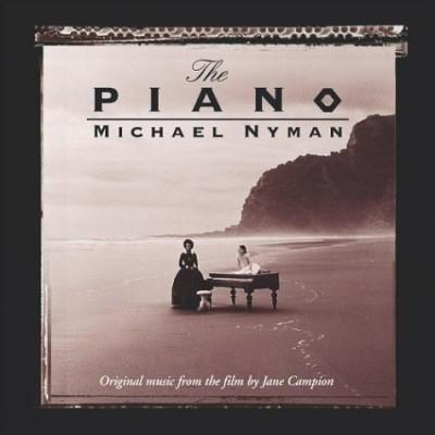 Banda sonora El Piano en Spotify