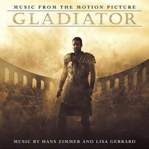 Banda sonora de Gladiator en Spotify