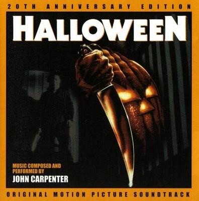 Banda sonora de Halloween de John Carpenter en Spotify