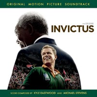 Banda sonora Invictus en Spotify
