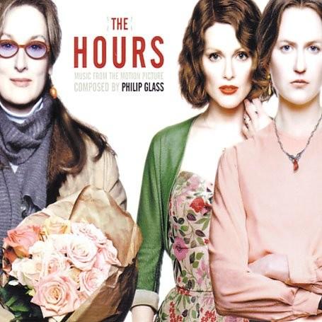 Banda sonora de Las Horas - BSO