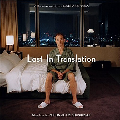 Banda sonora de Lost in Traslation - BSO