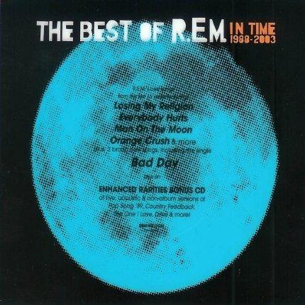 Las mejores canciones de REM en Spotify