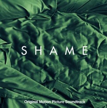 Banda sonora de Shame - BSO