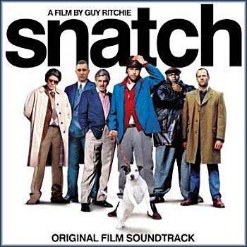 Banda sonora de Snatch Cerdos y Diamantes - BSO