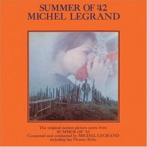 Banda sonora de Verano del 42 - BSO