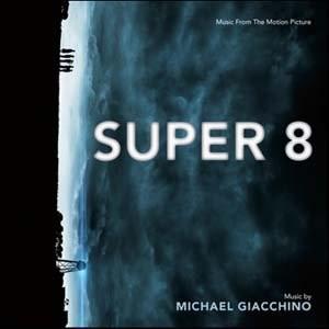 Banda sonora de Super 8 - BSO