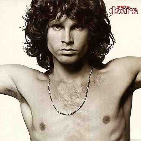Lo mejor de The Doors - Lista Spotify