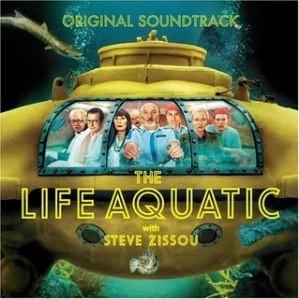 Banda sonora de Life Aquatic (BSO)