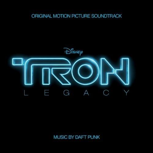 Banda sonora de Tron Legacy - BSO