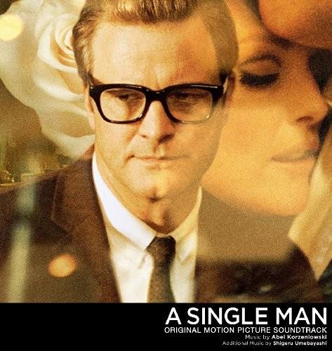 Banda sonora de Un hombre soltero (A single man ost) BSO