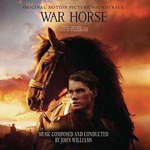 Banda sonora de War Horse (Caballo de guerra) BSO