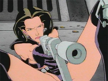 Charlize Theron - Aeon Flux